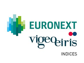 Henkel is again listed in the Euronext Vigeo Eiris Sustainability Indices World 120, Europe 120, and Eurozone 120.