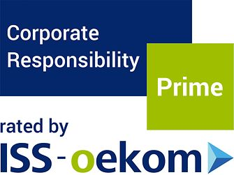 Henkel receives prime status in the Household & Personal Products category from Oekom.